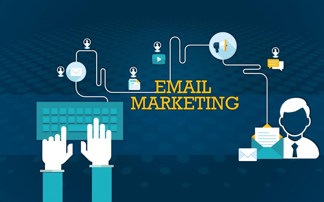 e-mail marketing effective tips